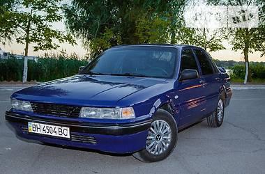 Mitsubishi Galant E33 1988