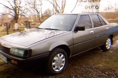 Mitsubishi Galant 1.8 1987