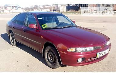 Mitsubishi Galant  1996