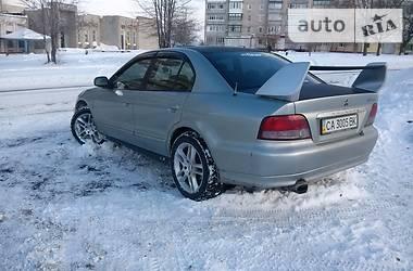 Mitsubishi Galant SPORT_ LUX 1999