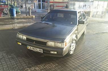 Mitsubishi Galant gls 1987