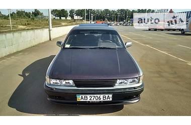 Mitsubishi Galant  1990