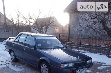 Mitsubishi Galant LUKS GAZ 1987