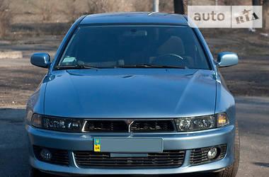 Mitsubishi Galant 2.0 TDi 1999