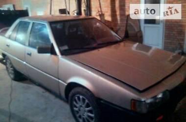 Mitsubishi Galant  1987