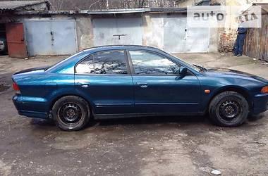 Mitsubishi Galant 2.0  1997