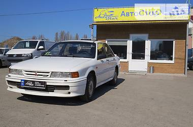 Mitsubishi Galant 4*4 1989