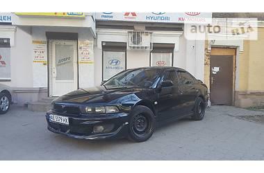Mitsubishi Galant 2.0 2003