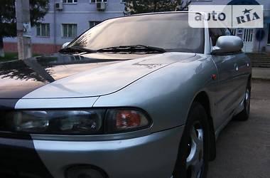 Mitsubishi Galant E54 V6 1994