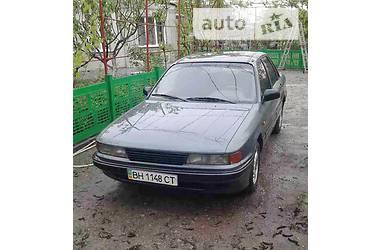 Mitsubishi Galant  1989
