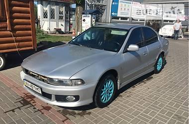 Mitsubishi Galant Elegance 2001