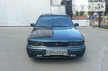 Mitsubishi Galant 1.8 td 1991