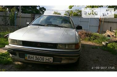 Mitsubishi Galant 4WD FullTime  1990