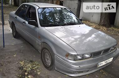 Mitsubishi Galant  1992