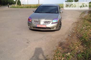 Mitsubishi Galant 2.4i 2005