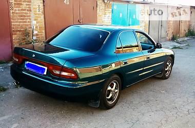 Mitsubishi Galant GLSI 1995