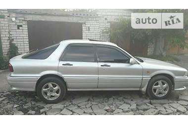 Mitsubishi Galant ea33 1991
