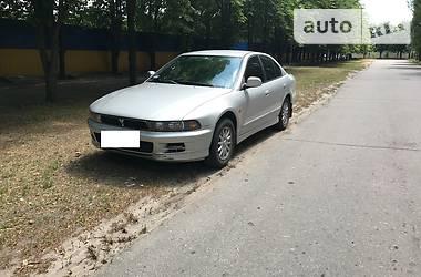 Mitsubishi Galant 2.0 AT Maximal 2003