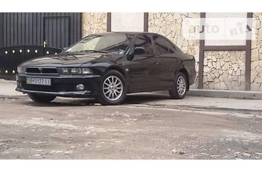 Mitsubishi Galant 2.0 2001