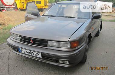 Mitsubishi Galant 1.8 I 1992