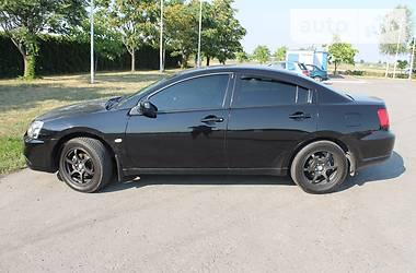 Mitsubishi Galant 2.4i 2009