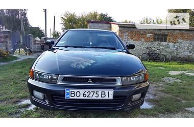 Mitsubishi Galant 2.0 GLS 1997
