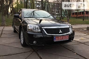 Mitsubishi Galant 2.4i MAXIMAL 2009