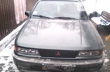 Mitsubishi Galant  1991
