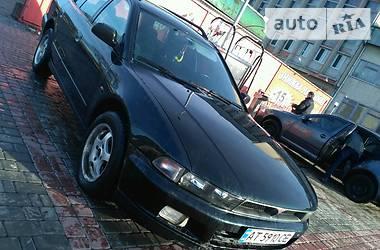 Mitsubishi Galant 8 1998
