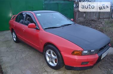 Mitsubishi Galant 2.0 1998