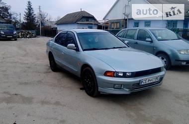 Mitsubishi Galant 2.5i 1997
