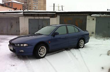Mitsubishi Galant V6  1997
