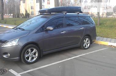 Mitsubishi Grandis 2.4i 2008