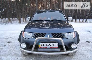 Mitsubishi L 200   2007