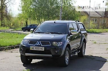 Mitsubishi L 200 Super select 2011