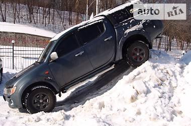 Mitsubishi L 200 Super Select 2008