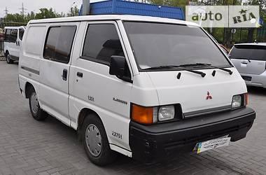 Mitsubishi L 300 груз.  1996