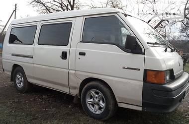 Mitsubishi L 300 пасс.  1992