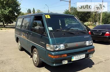 Mitsubishi L 300 пасс.  1995
