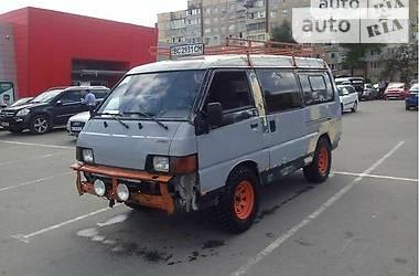 Mitsubishi L 300 пасс.  1991