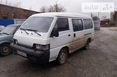 Mitsubishi L 300 пасс.  1994