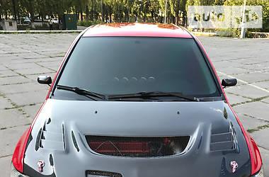 Mitsubishi Lancer Evolution Evo 9 2006
