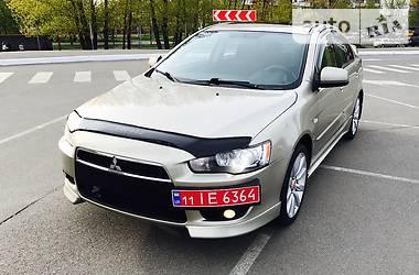 Mitsubishi Lancer X GT TOP FULL 2008