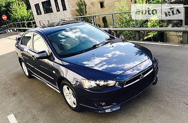 Mitsubishi Lancer X TOP FULL 2008