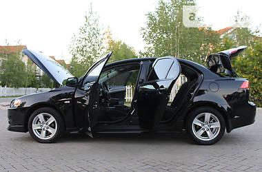 Mitsubishi Lancer X 2.0 AUTOMAT//EUROPA 2009