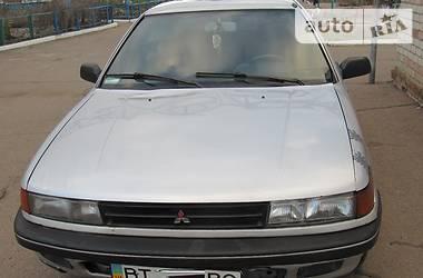 Mitsubishi Lancer 1.5  1991