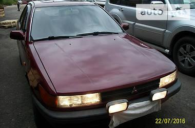 Mitsubishi Lancer  1991