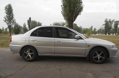 Mitsubishi Lancer 1.3 2000