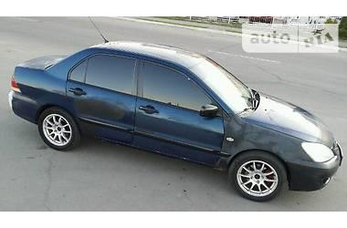 Mitsubishi Lancer не крашен 2004