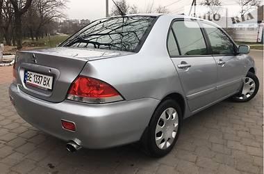 Mitsubishi Lancer  2006